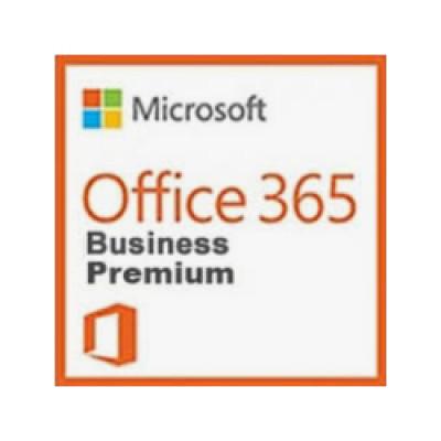 Microsoft Office 365 Business Premium godišnja licenca